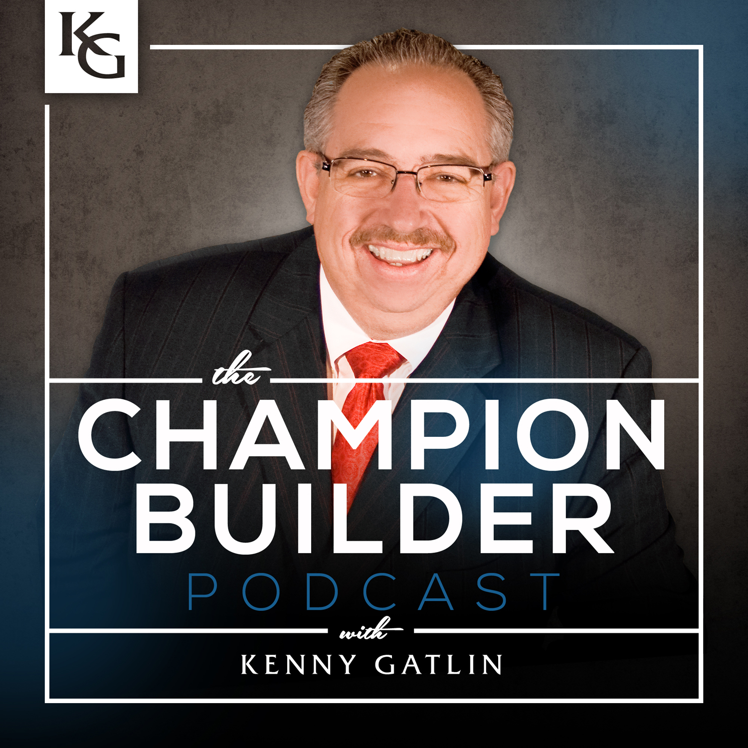 The Champion Builder Podcast